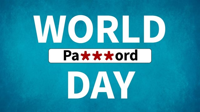 pasword day