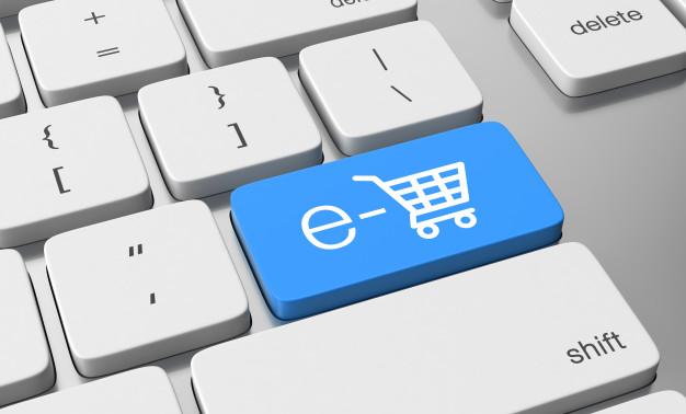 cesta-compra-boton-teclado_2227-323
